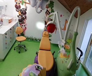 Cauti un stomatolog pentru copilul tau? Avem cea mai buna solutie!