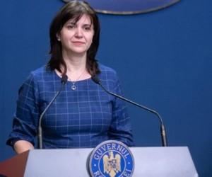 Vicepremierul Raluca Turcan este contrazis de ministrul Educatiei