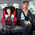 Scaunul auto pentru copil nu este un lux, ci o necesitate