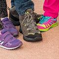 Cum alegem pantofii sport pentru copii