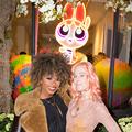 Cartoon Network si-a unit fortele cu designerul britanic de moda Katie Eary, pentru o noua colaborare inspirata de