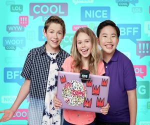 Noutatile lunii octombrie la Disney Channel si Disney Junior