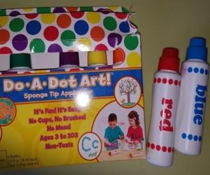 Avantajele activitatilor DOT-A-DOT pentru copii