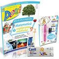 Din 20 septembrie, te asteptam la scoala cu noul numar din Revista DOXI - editie speciala de colectie!
