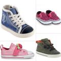 Idei de stil pentru cei mici: unde pot purta copiii adidasi?
