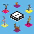 Turner rebranduieste postul de televiziune Boomerang
