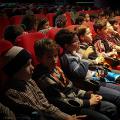 Saptamana Filmului pentru Elevi – o initiativa de succes