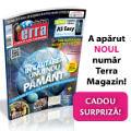 Au aparut noile editii din revistele tale preferate: PIPO, DOXI si TERRA MAGAZIN!
