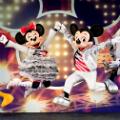 Regizorul si coregraful celor mai mari vedete din lume semneaza noua productie Disney Live! – Mickey's Music Festival