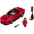 Cine va fi campionul LEGO la viteza in 2015?