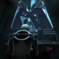 Darth Vader isi face aparitia intr-o editie speciala a filmului