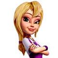 Luna iulie in culorile Disney Channel si Disney Junior