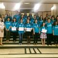 Cei mai buni elevi din tara la limba engleza pleaca in Marea Britanie