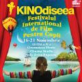 Cele mai bune filme pentru copii ale momentului vin la Kinodiseea
