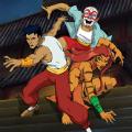 Legenda dragonului si Huntik la MEGAMAX