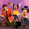 Mickey's Magic Show - o superproductie Disney Live! in premiera pentru Romania, in regia uneia dintre cele mai premiate echipe de creatie din industria de live entertainment!