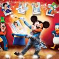 Superproductia Disney Live! prezinta Mickey's Magic Show adauga o noua reprezentatie seriei de spectacole de la Sala Palatului!