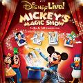 Reguli de acces si informatii utile pentru cele noua reprezentatii Mickey's Magic Show