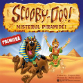 In premiera în Romania: Scooby-Doo vine la Bucuresti in 2014