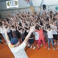 3.9 milioane de europeni urmeaza sa beneficieze de programul pentru un stil de viata activ si sanatos pana in 2016
