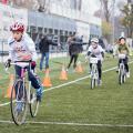 Federatia Romana de Triatlon lanseaza programul de pregatire pentru viitorii campioni ai Romaniei
