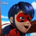 Nicole Cherry interpreteaza coloana sonora din noul serial animat, Miraculos: Buburuza si Motan Noir, la Disney Channel Romania
