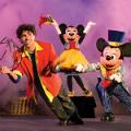 Designerul iluziilor marca David Copperfield aduce magia la Bucuresti, in cadrul Mickey's Magic Show!