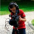 Descopera lumea plina de culoare a filmului ai a televiziunii, la scoala de Vara Micile Vedete