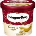 HÄAGEN-DAZS:o inghetata cu gust perfect si look sofisticat