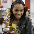 O zi cu China McClain de la Disney Channel - interviu in exclusivitate