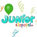 S-a lansat website-ul copiilor, Clopotel Junior!