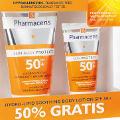Pharmaceris recomanda crema de protectie solara pentru copii cu SPF 50+