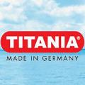 Mamico, vara asta, Titania iti pregateste picioarele pentru plaja