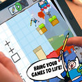 Copiii isi pot realiza propriul joc video cu