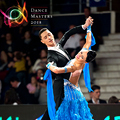 Vino la DanceMasters 2018!