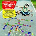 Festivalul Tandarica Altfel, editia a II-a,18 - 24 aprilie 2016