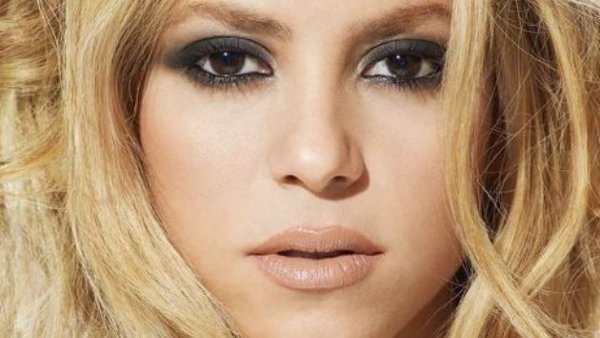 Shakira este insarcinata!
