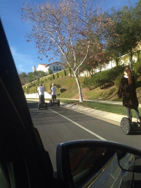 Selena si Justin sunt din nou impreuna?