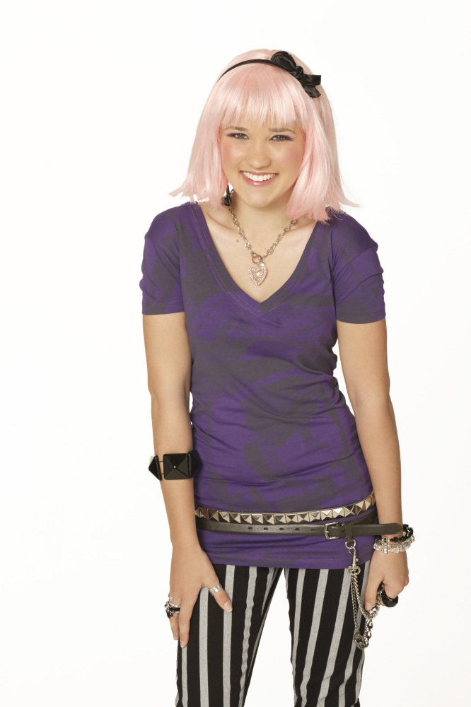 Cuemily Osment