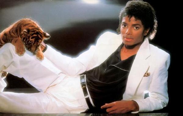 Michael Jackson Off the wall