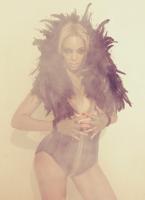 Beyonce - Pictorial pentru promovarea albumului