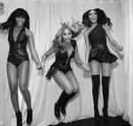 Destiny's Child inainte de showul de la Superbowl 2013