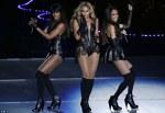 Destiny's Child pe scena Superbowl