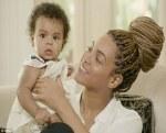 Beyonce si fiica ei, Blue Ivy