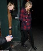 Tom Odell este noul prieten al lui Taylor Swift?