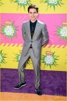 Jake T Austin la Kids Choice Awards