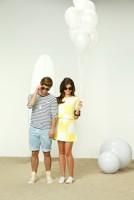 Maia Mitchell si Garrett Clayton