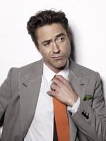 Robert Downey Jr sau Shrelock Homes