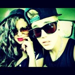 Justin s-a impacat cu Selena