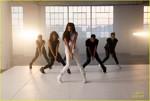 Zendaya danseaza